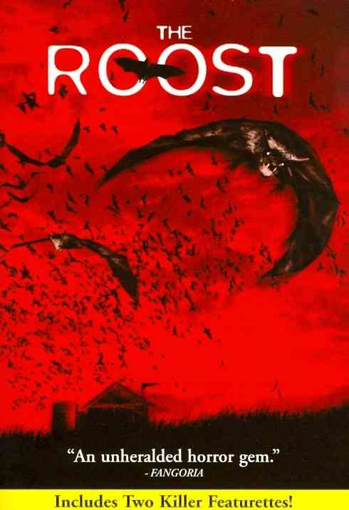 ROOST BY NOONAN,TOM (DVD)