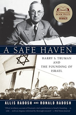 A Safe Haven By Radosh, Allis/ Radosh, Ronald