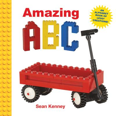 Amazing ABC By Kenney, Sean